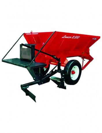 Distribuidor de fertilizantes Lancer 2500