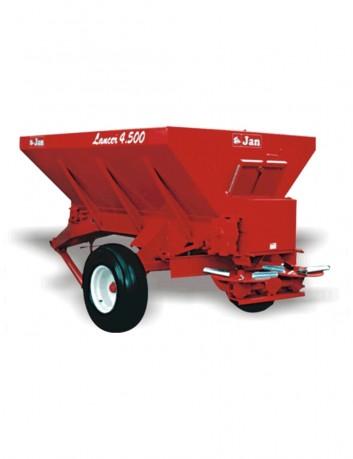 Distribuidor de fertilizantes Lancer 4500