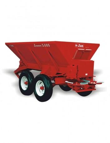 Distribuidor de fertilizantes Lancer 5000