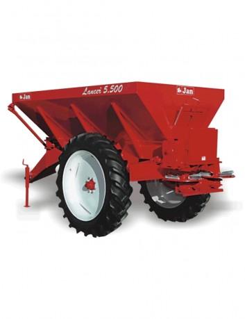 Distribuidor de fertilizantes Lancer 5500