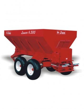 Distribuidor de fertilizantes Lancer 6500