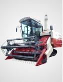Cosechadora combinada 105 hp - 2.4 m