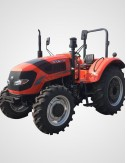 Tractor 108 hp