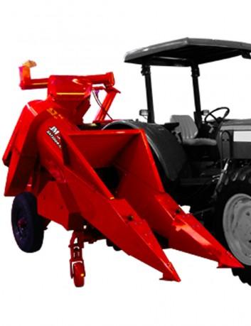 Cosechadora de granos JM 370 G