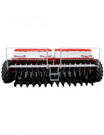 Sembradora grano fino JM 5027, 27 lineas